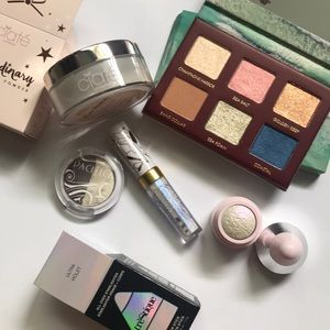 5pc New Wander Beauty Pacifica Ciate Makeup